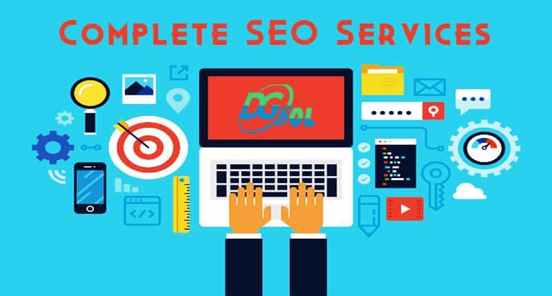 Complete SEO Services