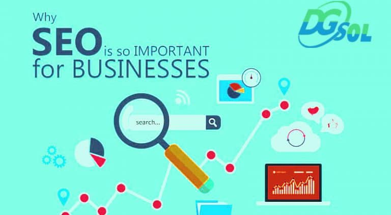 Important of SEO for business