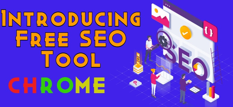 Introducing Free SEO Tool