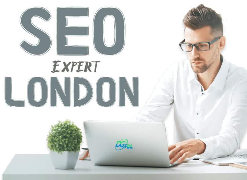 SEO Expert London
