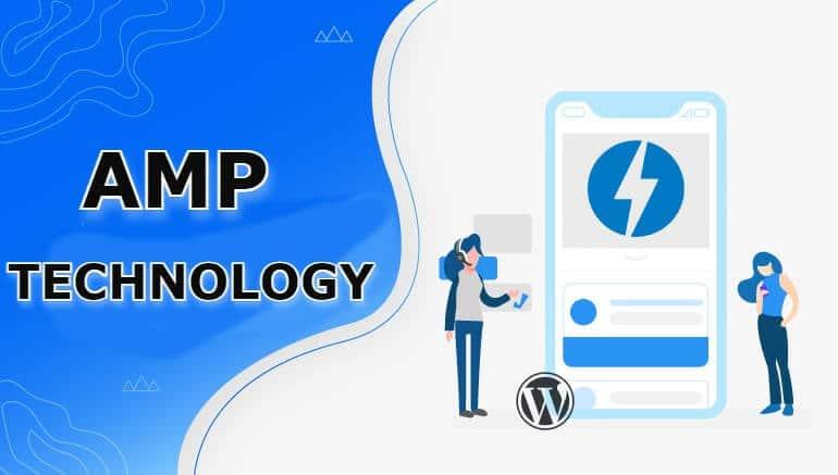 Using Amp Technology